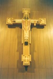 All Saints' Episcopal Church -- Christus Rex