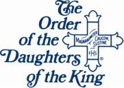 The Order of the Daughters of the King